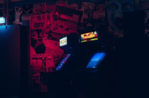 sala gioco
