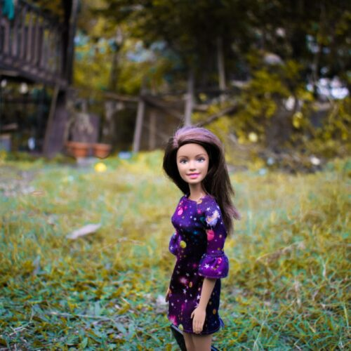Barbie, icona vituperata del nostro tempo